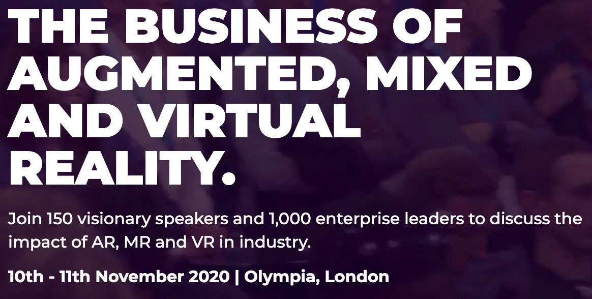 évenement vr world event